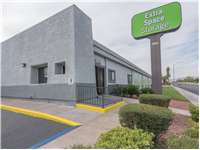 Image of Extra Space Self Storage Facility on 4901 W Oakey Blvd in Las Vegas, NV