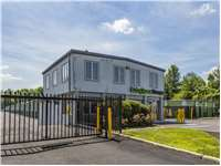 Image of Extra Space Self Storage Facility on 1831 Old Cuthbert Rd in Cherry Hill, NJ