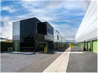 Image of Extra Space Self Storage Facility on 7392 Garden Grove Blvd in Westminster, CA