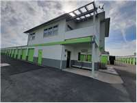 Image of Extra Space Self Storage Facility on 311 W Rossi St in Salinas, CA