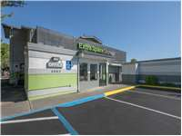 Image of Extra Space Self Storage Facility on 2053 W Steele Ln in Santa Rosa, CA