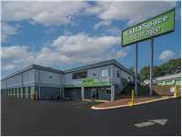 Image of Extra Space Self Storage Facility on 3744 Annex Ave in Nashville, TN