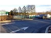 Image of Extra Space Self Storage Facility on 115 Bartley Flanders Rd in Flanders, NJ
