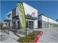 Image of Extra Space Self Storage Facility on 2035 W Wardlow Rd in Long Beach, CA