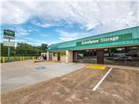 Image of Extra Space Self Storage Facility on 5675 Summer Ave in Memphis, TN
