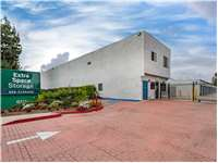 Image of Extra Space Self Storage Facility on 601 Ridgeway St in Pomona, CA