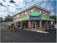 Image of Extra Space Self Storage Facility on 1257 S Hairston Rd in Stone Mountain, GA