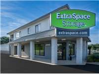 Image of Extra Space Self Storage Facility on 22672 Three Notch Rd in Lexington Park, MD