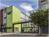 Image of Extra Space Self Storage Facility on 58 W 143rd St in New York, NY