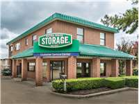 Image of Extra Space Self Storage Facility on 16280 Addison Rd in Addison, TX