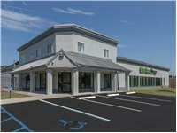 Image of Extra Space Self Storage Facility on 730 Old Willets Path in Hauppauge, NY