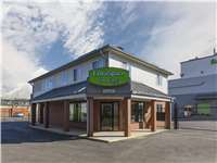 Image of Extra Space Self Storage Facility on 329 2nd St in Everett, MA