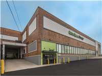 Image of Extra Space Self Storage Facility on 7020 Kennedy Blvd in North Bergen, NJ