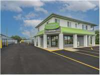 Image of Extra Space Self Storage Facility on 3481 Mall Loop Dr in Joliet, IL