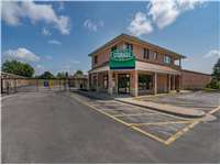Image of Extra Space Self Storage Facility on 155 Butterfield Rd in Vernon Hills, IL