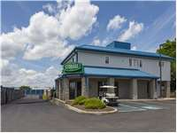Image of Extra Space Self Storage Facility on 11 Finderne Ave in Bridgewater, NJ