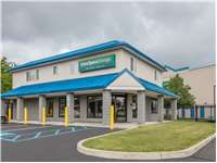 Image of Extra Space Self Storage Facility on 95 Main St in Eatontown, NJ