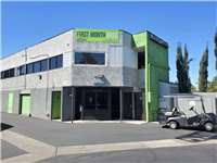 Image of Extra Space Self Storage Facility on 340 S Flower St in Orange, CA