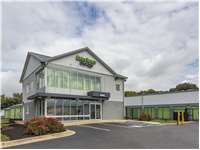 Image of Extra Space Self Storage Facility on 2700 Whitney Pl in District Heights, MD