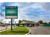 Image of Extra Space Self Storage Facility on 6204 Oxford Ave in Philadelphia, PA