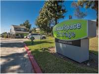 Image of Extra Space Self Storage Facility on 775 S Mills Ave in Claremont, CA
