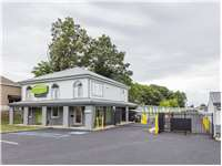 Image of Extra Space Self Storage Facility on 501 Cheesequake Rd in Parlin, NJ