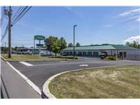 Image of Extra Space Self Storage Facility on 107 US Hwy 22 E in Dunellen, NJ