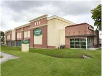 Image of Extra Space Self Storage Facility on 1880 N State Road 7 in Margate, FL