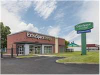 Image of Extra Space Self Storage Facility on 1110 State Route 36 in Hazlet, NJ