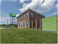 Image of Extra Space Self Storage Facility on 5910 Moravia Rd in Baltimore, MD