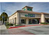 Image of Extra Space Self Storage Facility on 24950 S Main St in Carson, CA