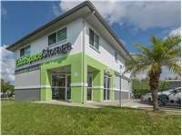 Image of Extra Space Self Storage Facility on 4319 Duhme Rd in Madeira Beach, FL