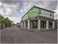 Image of Extra Space Self Storage Facility on 6005 Airline Dr in Metairie, LA
