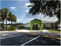 Image of Extra Space Self Storage Facility on 17960 Paulson Dr in Port Charlotte, FL