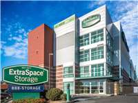 Image of Extra Space Self Storage Facility on 1539 E Main St in EL Cajon, CA