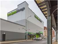 Image of Extra Space Self Storage Facility on 1540 Atlantic Ave in Brooklyn, NY