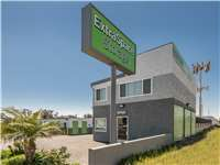 Image of Extra Space Self Storage Facility on 10192 Linden Ave in Bloomington, CA