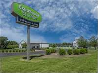 Image of Extra Space Self Storage Facility on 2660 Route 130 in Cranbury, NJ