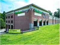 Image of Extra Space Self Storage Facility on 2035 Powers Ferry Rd in Marietta, GA