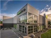 Image of Extra Space Self Storage Facility on 2170 E 3300 S in Salt Lake City, UT