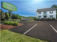 Image of Extra Space Self Storage Facility on 751 Daniel Webster Hwy in Merrimack, NH
