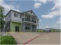 Image of Extra Space Self Storage Facility on 701 E Mid Cities Blvd in Euless, TX