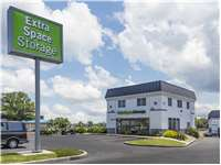 Image of Extra Space Self Storage Facility on 588 Rte 38 E in Maple Shade, NJ