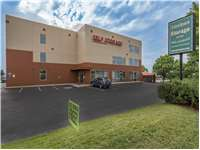 Image of Extra Space Self Storage Facility on 5001 S Windermere St in Littleton, CO