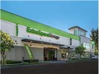 Image of Extra Space Self Storage Facility on 720 N 10th St in San Jose, CA