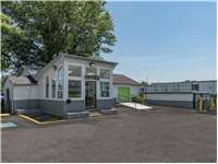 Image of Extra Space Self Storage Facility on 2107 West St in Annapolis, MD