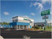 Image of Extra Space Self Storage Facility on 9810 Pulaski Hwy in Baltimore, MD