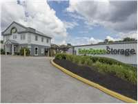 Image of Extra Space Self Storage Facility on 3600 Wade Hampton Blvd in Taylors, SC