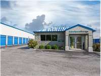 Image of Extra Space Self Storage Facility on 3950 Jonathan Dr in Bloomington, IN