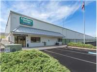 Image of Extra Space Self Storage Facility on 1008 Greenhill Rd in West Chester, PA